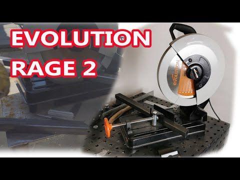 Evolution Rage 2 - extrem robust und langlebig 🤗 - YouTube ...