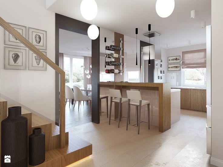 Kuchnia styl Nowoczesny - zdjęcie od Finchstudio Architektura Wnętrz - Kuchnia - Styl Nowoczesny - Finchstudio Architektura Wnętrz