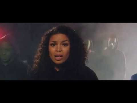 Water Guns by Todrick Hall featuring Jordin Sparks, this song is on his visual album Straight Outta Oz!! I think his album is amazing, so proud of him!!! <3