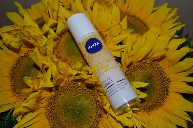 Beauty Story: Serum Pearls by Nivea