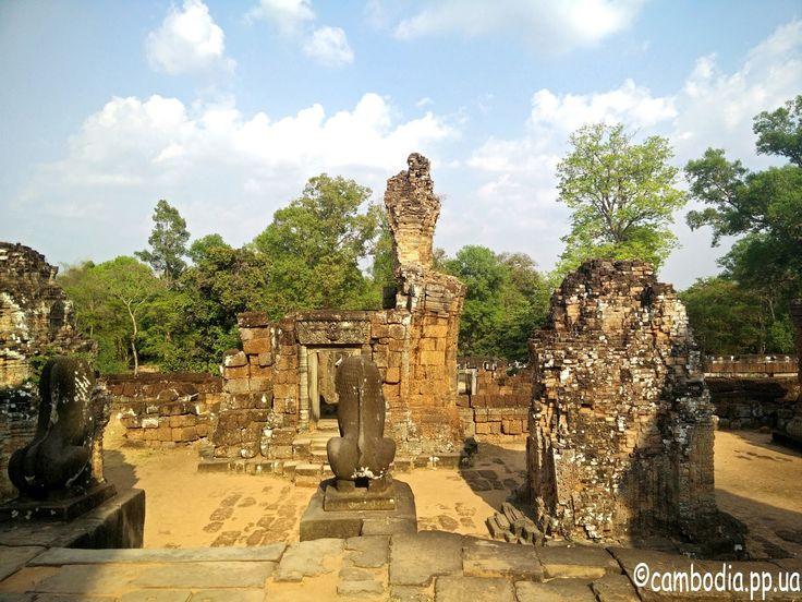 Храм Восточный Мебон