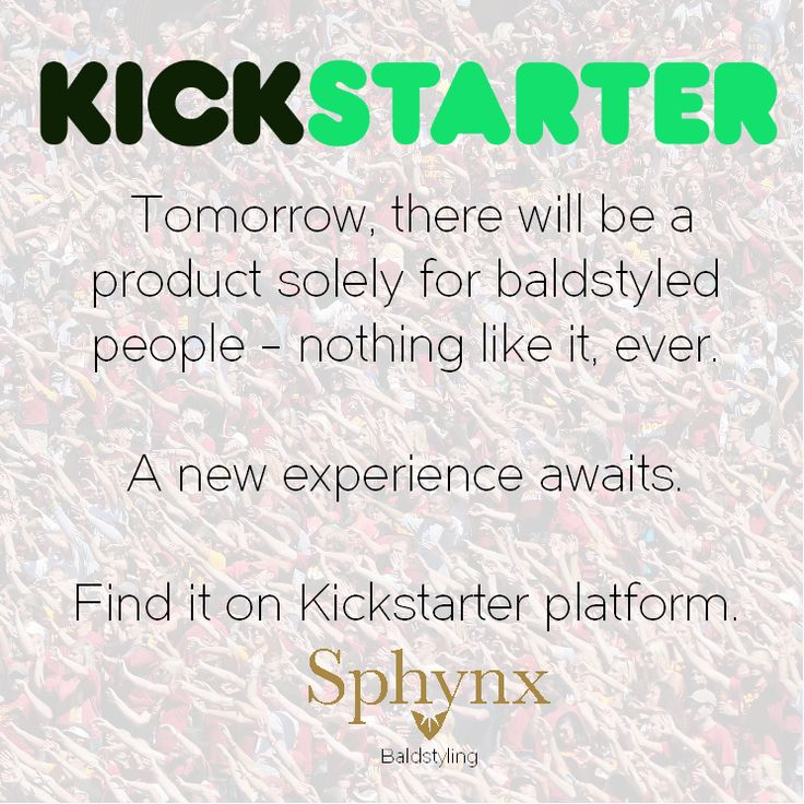 You are baldstyled? Consider Sphynx baldstyling.  Nothing like it has ever been experienced.  https://www.kickstarter.com/projects/ihead8/19360802?token=5ae90879  #baldstyle, #baldstyler, #baldstyled, #baldstyling, #baldstylist, #Demographic Republic of Baldstyled, #DRoB, #iHead, #ihead.org, #iHead8, #Ministry of Baldstylists, #MoB, #razor head shave, #Sphynx, #Sphynx appliance, #Sphynx baldstyling, #Sphynx protools, #wet head shave, #bald head, #smooth head, #Baldstyled.com…