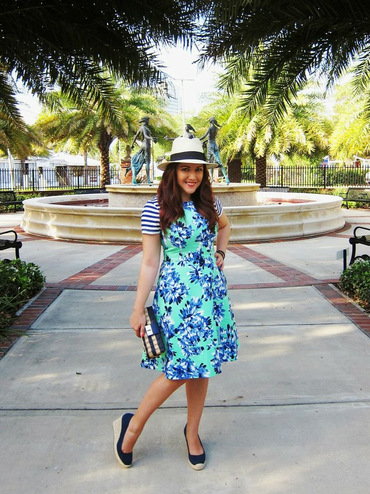 Outfit Garden Party |  outfit ideas  | Pinterest