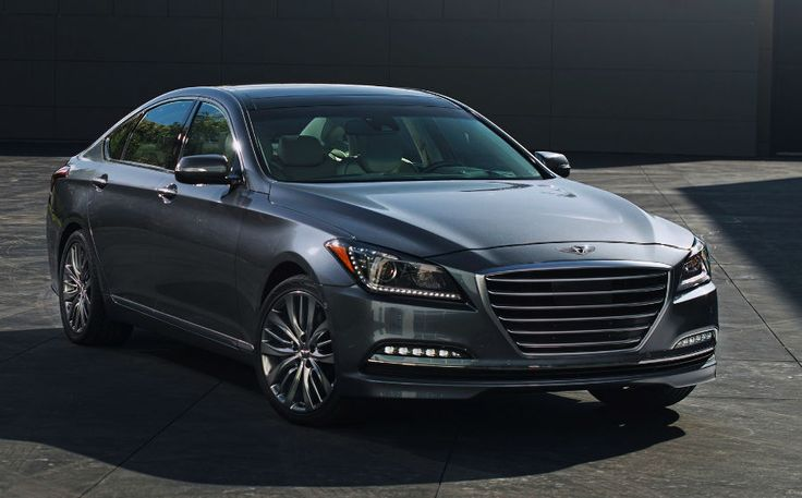 126 best Hyundai Equus images on Pinterest