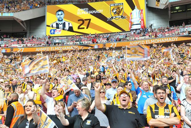 Hull City Wembley tickets: Who has to move and what to do