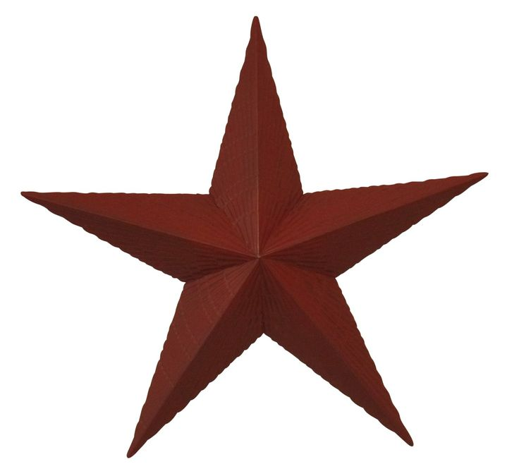 Traditionally Barn Stars Were A Symbol Of Good Luck And Fortune With The Various Colors Representing Other Virtues Now They Have Become Popular