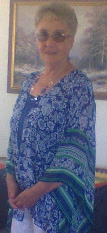 My Beautiful Mom, Helena Naude