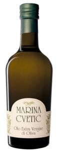 Olio ExtraVergine di Oliva - Masciarelli - ottenuto da olive succose di agricoltura biologica.