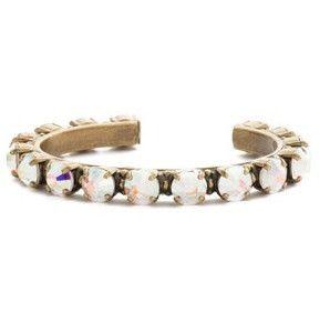 Riveting Romance Cuff Bracelet