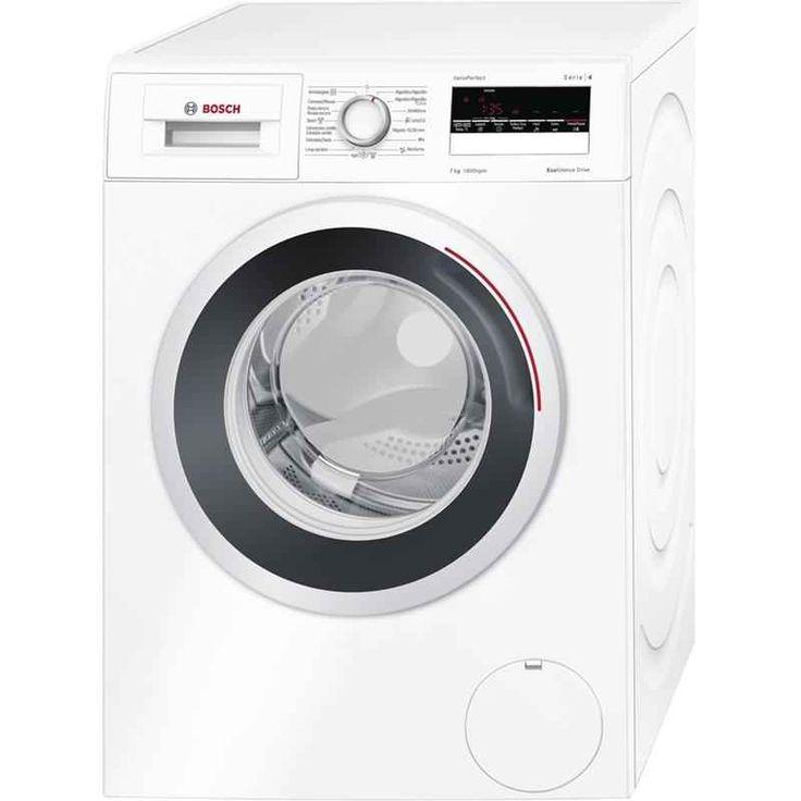 Comprar Lavadora 7Kg Bosch WAN24260ES . comprar Electrodomésticos Bosch | Electrobuy, compra online. Rebajas en electrodomésticos.