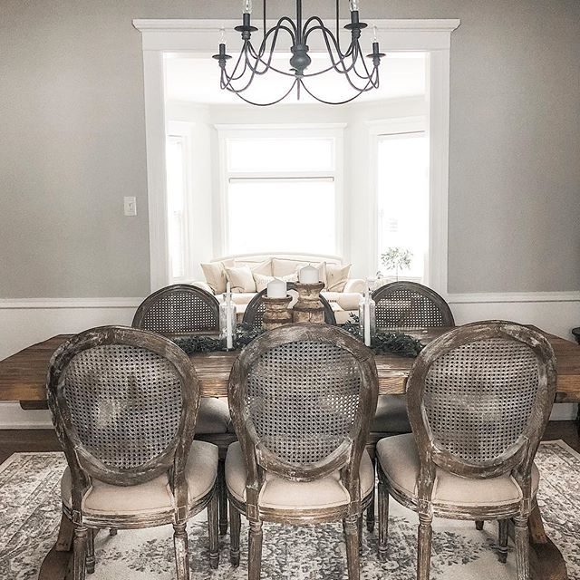 Image May Contain Table And Indoor Regram Via Buenhichnve Dining Room Decor Home Room Decor