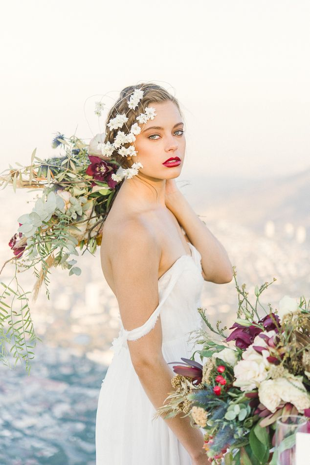 wedding dress hire cape town northern suburbs%0A Cape Town Inspired Mountaintop Wedding Ideas
