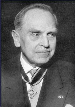 Otto Hahn- born March 8, 1879, Frankfurt am Main, Germany.—died July 28, 1968, Göttingen, West Germany.