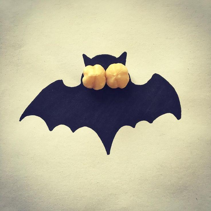 Yarasa - Bat #objectart