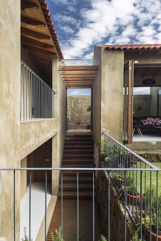 Gallery of Frondas House / MO+G Taller de Arquitectura - 2
