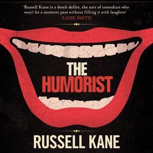 Listen to The Humorist by Russell Kane. Free with 30 day trial. Stream or download audiobooks to your computer, iPhone or Android.