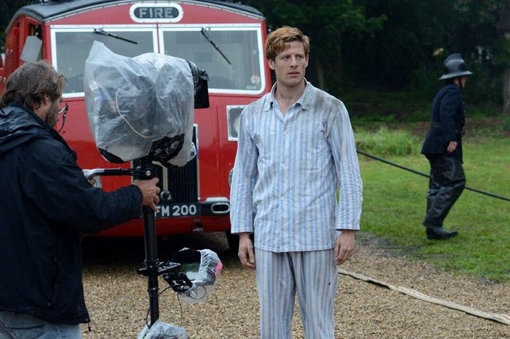 151 best Grantchester images on Pinterest | James norton, Bbc tv and ...