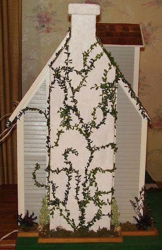 62 Best Refurbishing Dollhouse Inspiration Images On