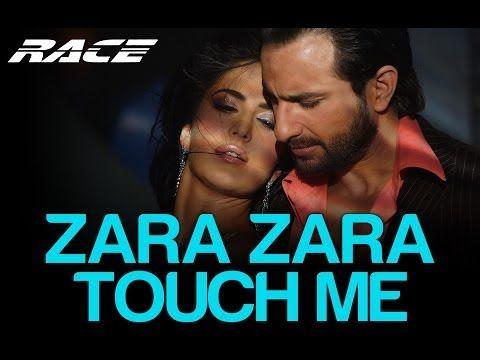 Zara Zara Touch Me - Race | Katrina Kaif & Saif Ali Khan | Monali Thakur | Pritam - YouTube