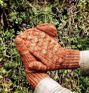 power pop mittens