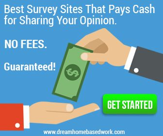 22 Real Online Survey Companies That Pays Cash