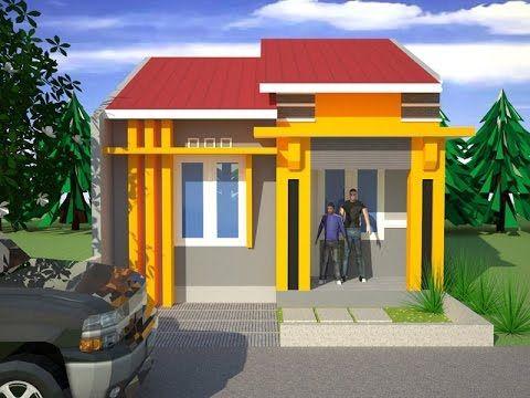Desain Rumah Minimalis Modern & Sederhana Terbaru 2016