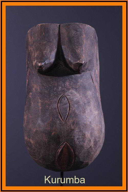 MAKONDE MASK AFRICAN TRIBAL ART AFRICAIN ARTE AFRICANA AFRIKANISCHE KUNST in Collectibles, Cultures & Ethnicities, African | eBay