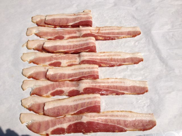 Step-by-step instructions for how to build a bacon weave. These woven mats of bacon not only add flavor, but help keep grilled and barbecued meats moist.