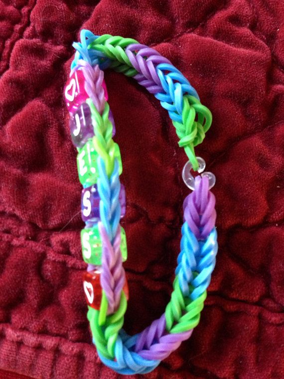 35 Best Images About Girl Scout Rainbow Loom On Pinterest