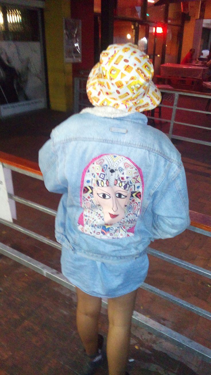 cleopatra jacket