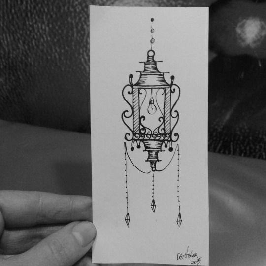 Ana Drechsler Tattoo