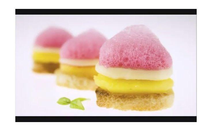 Cuisine moléculaire 21€95 Kit  AROME R-évolution #gastronomie #cuisine #moleculaire