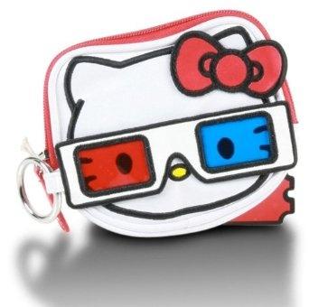 Hello Kitty 3D Coin Purse