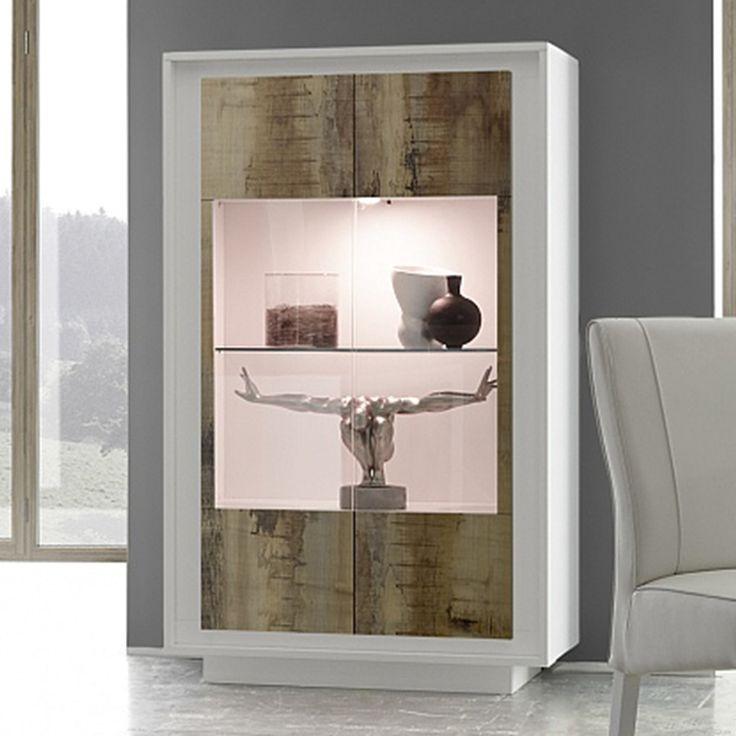 buffet noir et blanc laqu buffet enfilade mtal et bois daffo la redoute interieurs with buffet. Black Bedroom Furniture Sets. Home Design Ideas