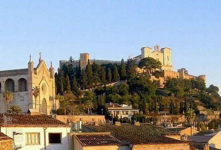 Medieval City; Artá