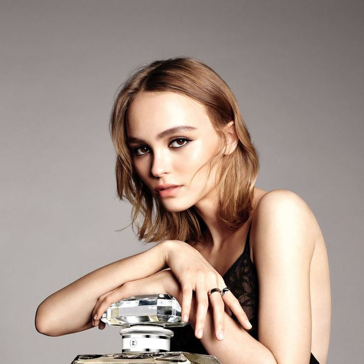 Explore news for Lily-Rose Depp - interviews, celebrity photos, campaigns and news on Lily-Rose Depp.