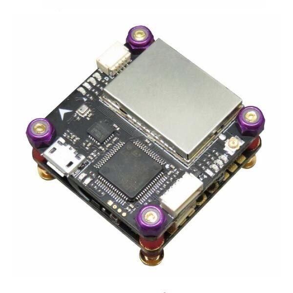 Flytower F4 Flight Controller 25/200/400mW Switchable FPV Transmitter OSD Dshot 40A 4 In 1 ESC PDB https://www.fpvbunker.com/product/flytower-f4-flight-controller-25200400mw-switchable-fpv-transmitter-osd-dshot-40a-4-in-1-esc-pdb/    #quads