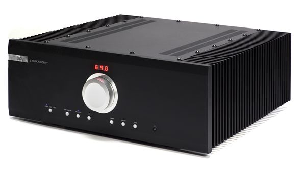 Musical Fidelity M6 500i Integrated Amplifier Journeyman Audiophile