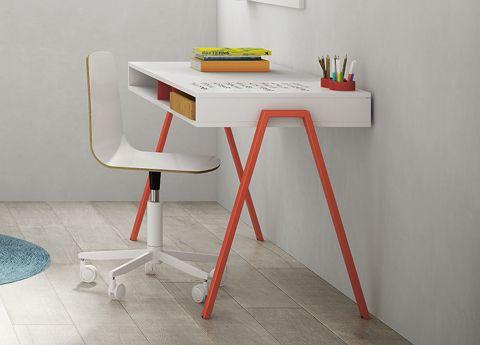 Battistella Graphic Rewriteable Children's Desk