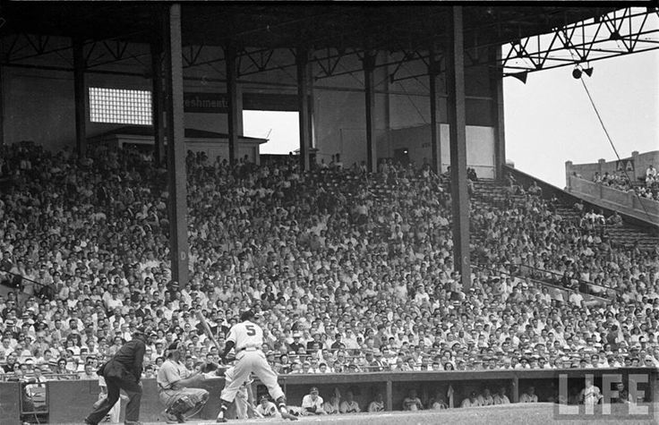 783 Best Images About Old Baseball Parks On Pinterest