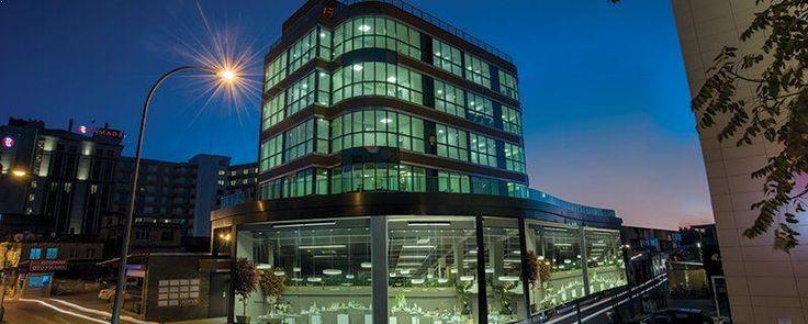 Adiva Center   Adana İnşaat Firmaları