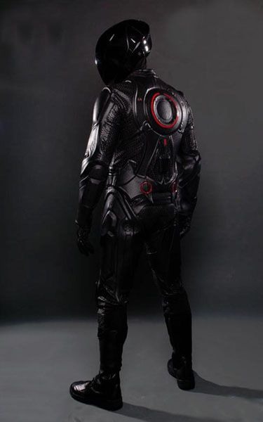 Officially Licensed Tron motorcycle Suit -   now to go buy a bike..   Follow us! - http://starshipseraphm.blogspot.com/p/home.html