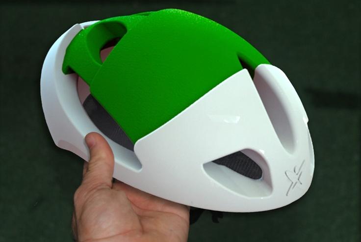 Capacete para ciclismo customizado