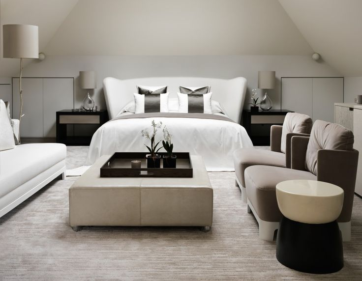 Kelly Hoppen Reshapes London Home | LUXUO More