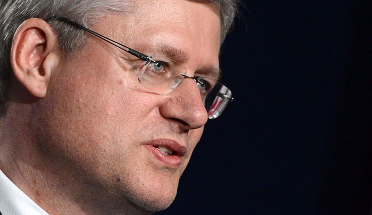 """Doomed Harper government made 49 """"future"""" patronage appointments"""