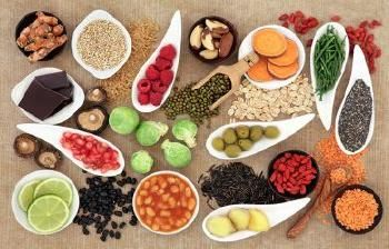 Ontsteking remmende voeding