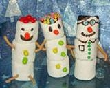 50 Celebrate Winter Crafts and Activities
