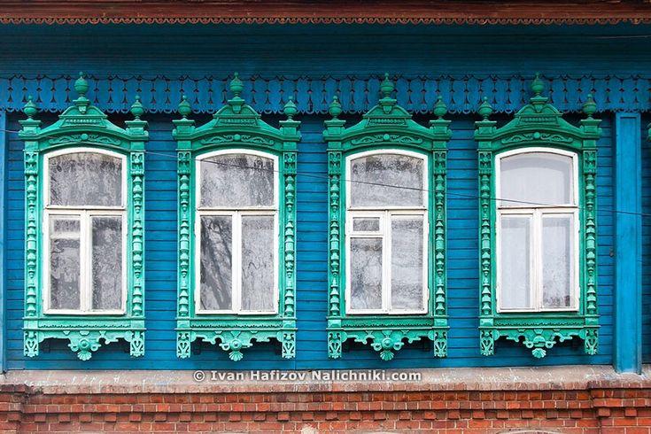 Зеленые наличники Юрьевца - http://nalichniki.com/zelenye-nalichniki-yurevca/