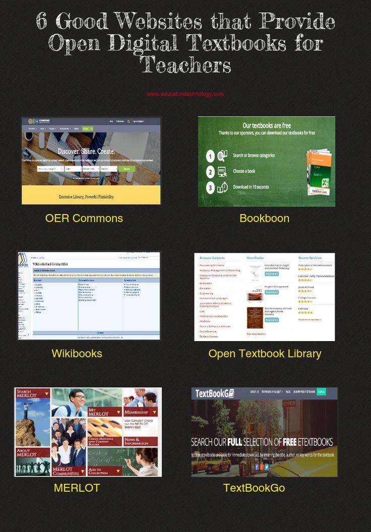 teachers websites free
