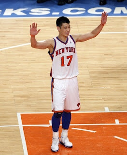 One Place Jeremy Lin Is Even Beating The Knicks